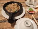 土鍋チャーハン