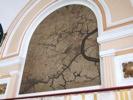 サイゴンの地図